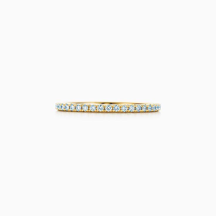 Tiffany Metro: Anello