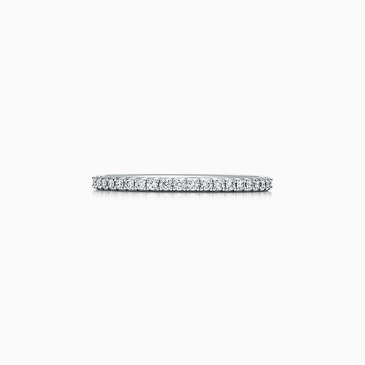 Tiffany Metro: Bague