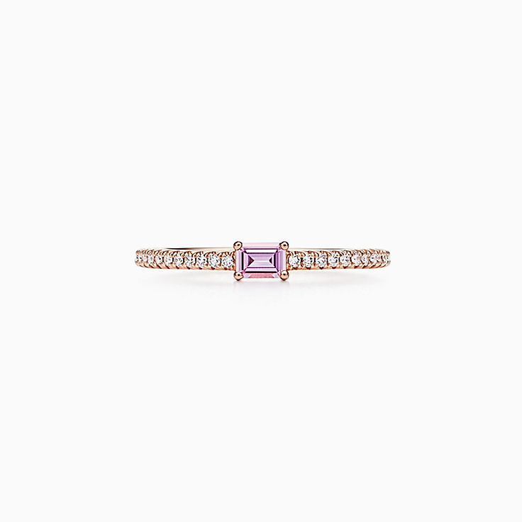 Tiffany Novo®:Horizon Ring