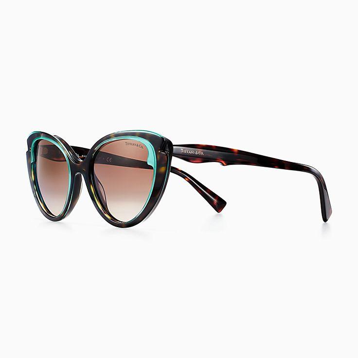 Tiffany Paper Flowers®:Cat Eye Sunglasses