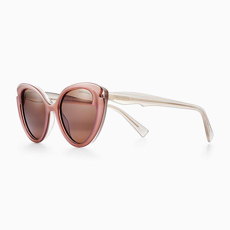 Tiffany Paper Flowers™:Cat Eye Sunglasses