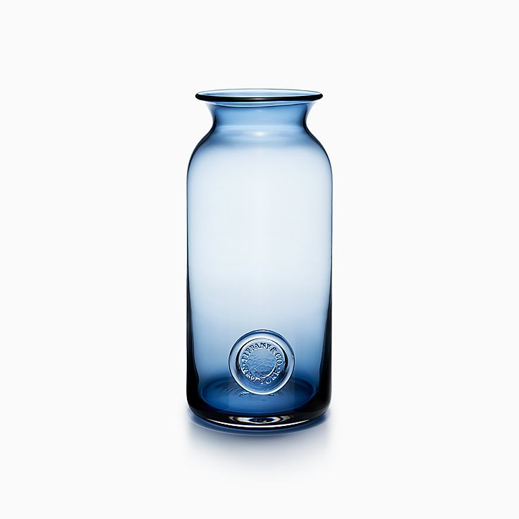 Tiffany Seal: jarrón