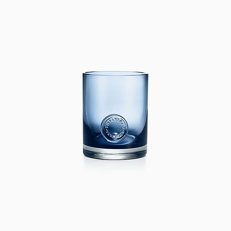 Tiffany Seal: Vaso de agua
