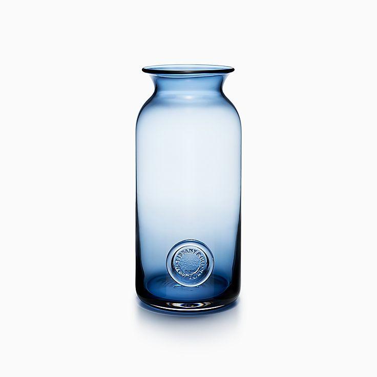 Tiffany Seal:Vase
