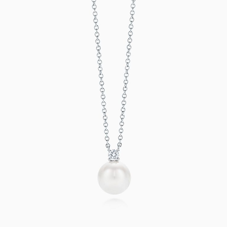 Tiffany Signature™ Pearls:Подвеска