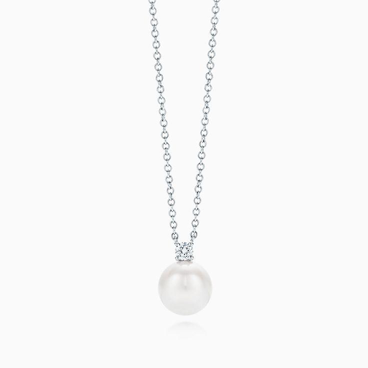 Tiffany Signature™ Pearls:Pendente