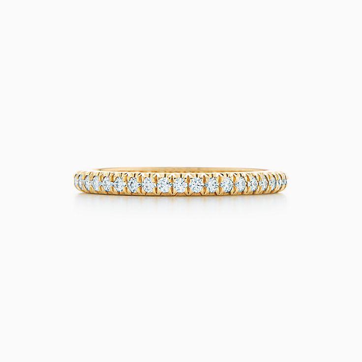 Tiffany Soleste:Band Ring