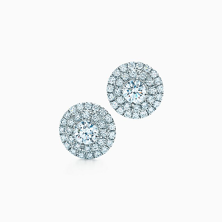 Tiffany Soleste:Earrings