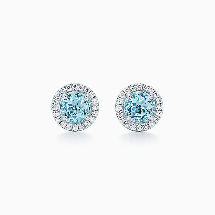 Tiffany Soleste®:Earrings