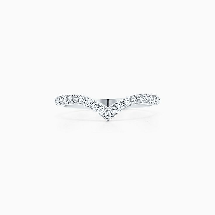 Tiffany Soleste:V Ring