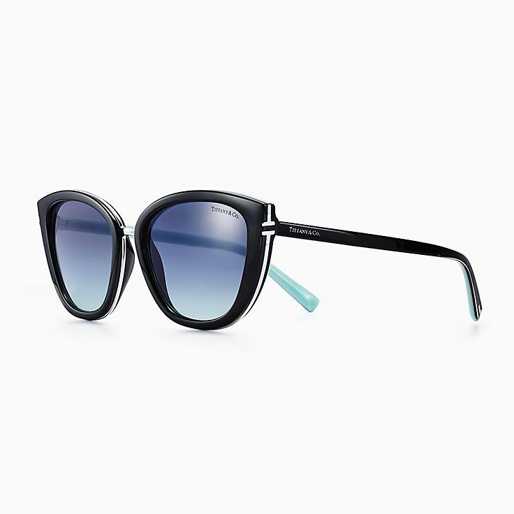 Tiffany T:方形太陽眼鏡