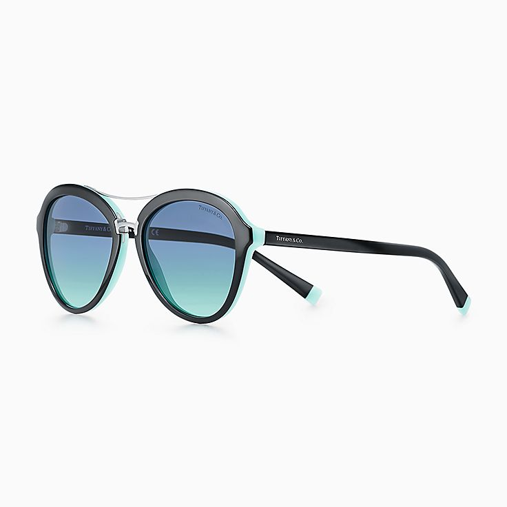 Tiffany T:飛行員太陽眼鏡