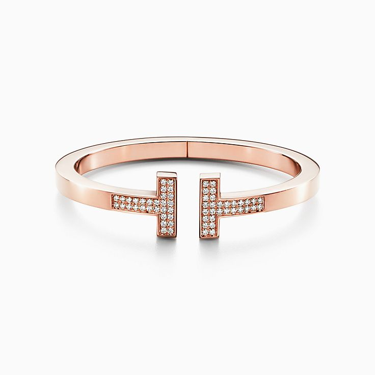 TiffanyT: bracelet carré
