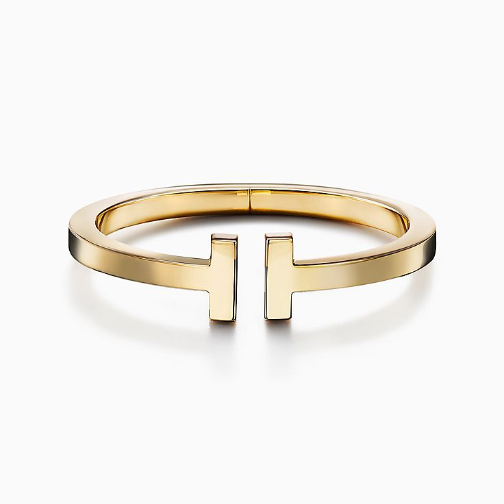 Tiffany T: Bracelet Square
