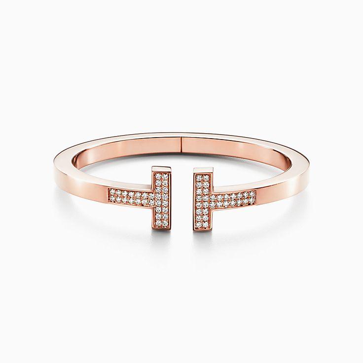 Tiffany T: Bracelet Square