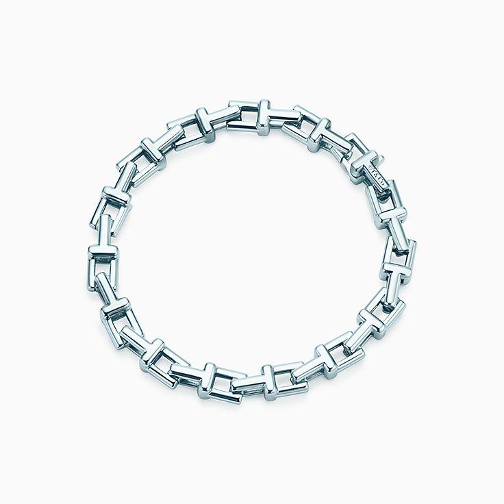 Tiffany T: Gliederarmband