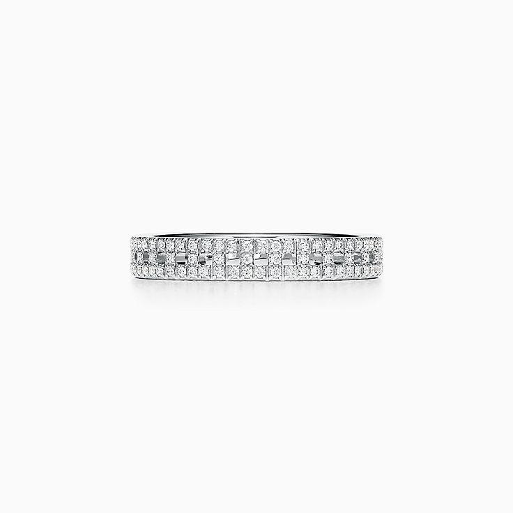 TiffanyT:Узкое кольцо True