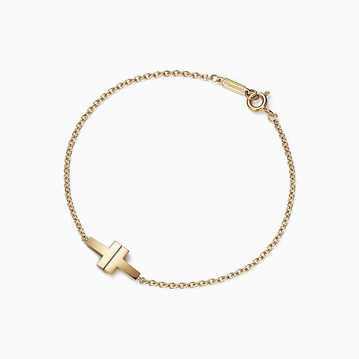 TiffanyTTwo:браслет-цепочка
