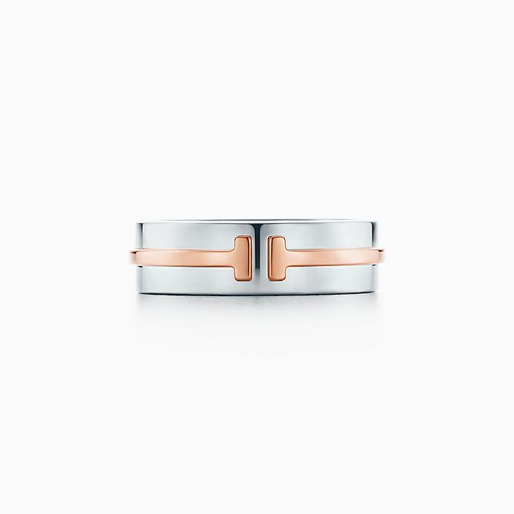 Tiffany T: Two Ring