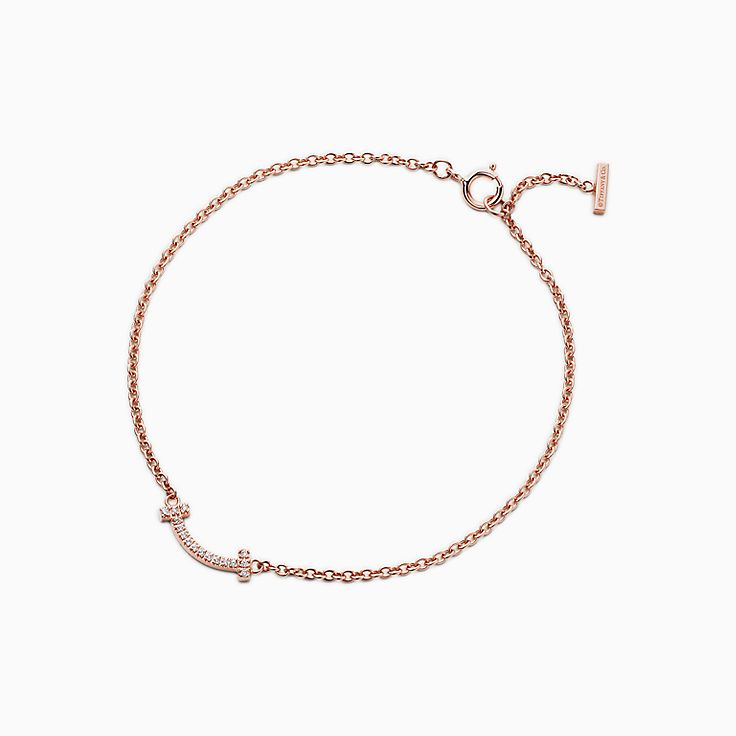 TiffanyT:Bracelet Smile
