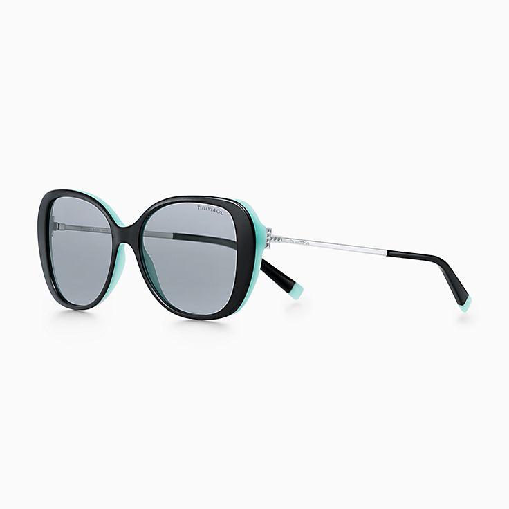 Tiffany T:Butterfly Sunglasses