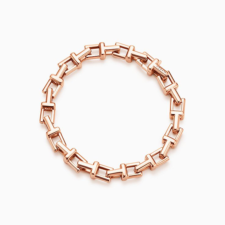 Tiffany T:Chain Bracelet