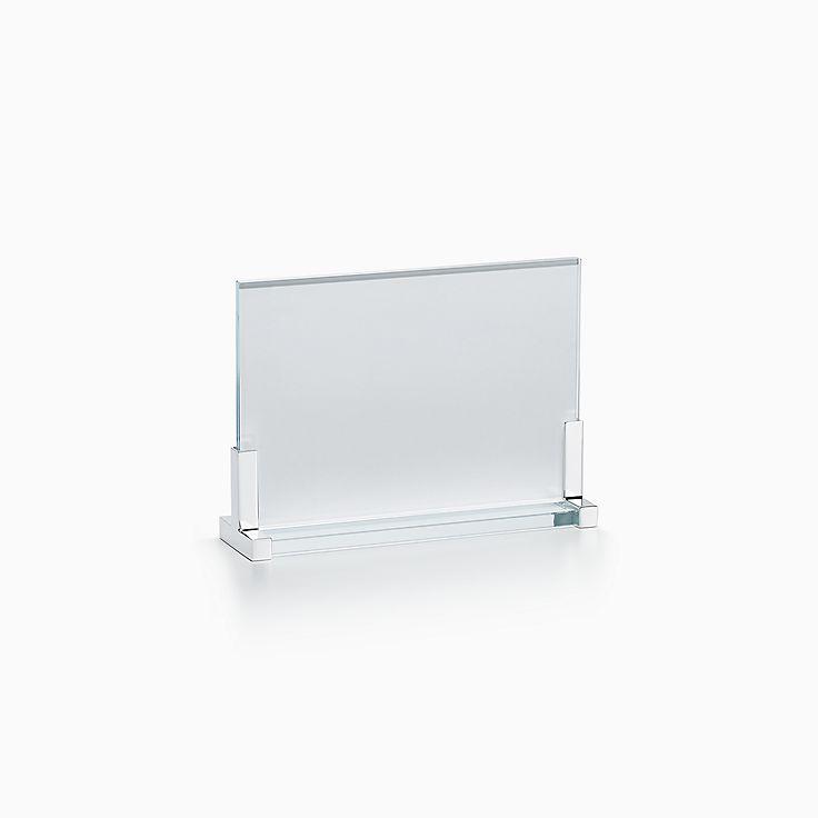 Tiffany T:Horizontal Rectangular Frame