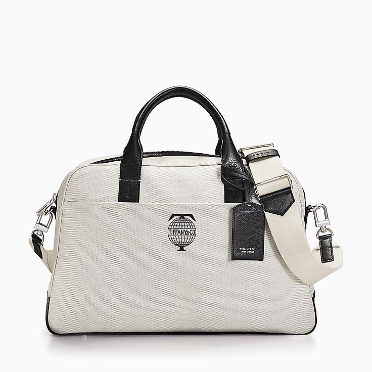 Tiffany Travel:Flight Bag