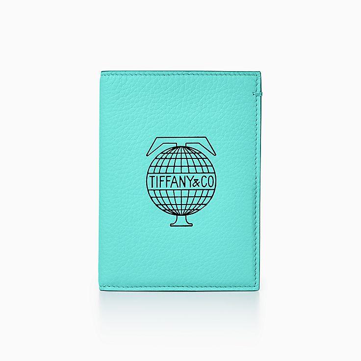 Tiffany Travel:Funda para pasaporte