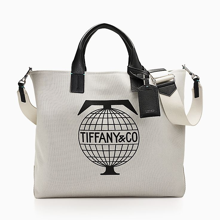 Tiffany Travel:Tasche für das Wochenende