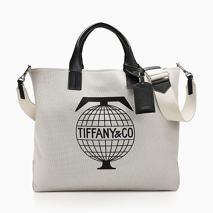Tiffany Travel:Weekend Tote