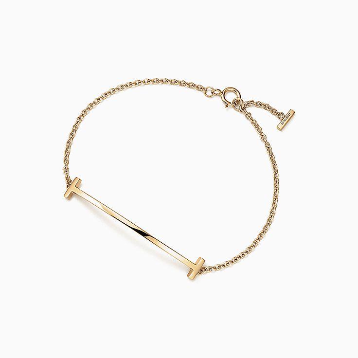 Tiffany T:Smile Armband