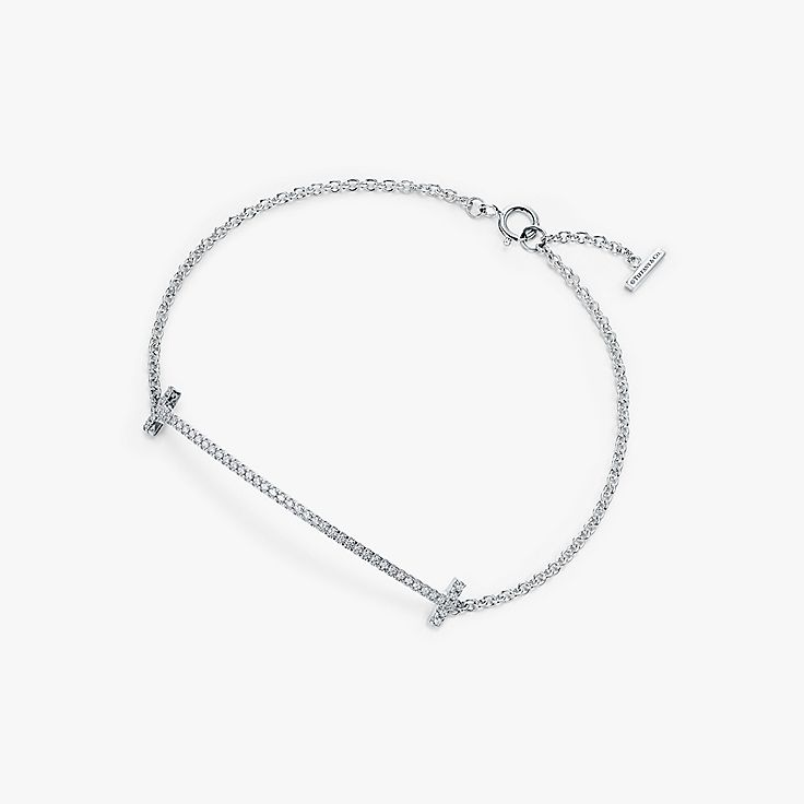 Tiffany T:Smile Bracelet