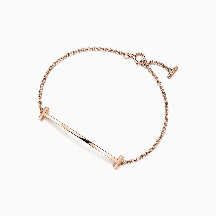 Tiffany T:Smile Bracelet