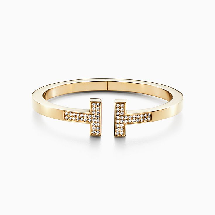 Tiffany T:Square Bracelet