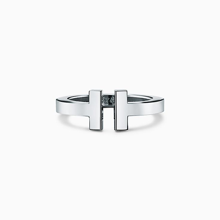 Tiffany T:Square Ring