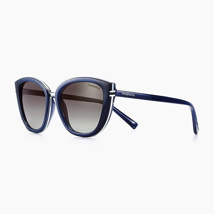 Tiffany T:Square Sunglasses