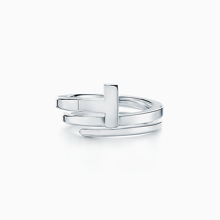 Tiffany T:Square Wrap Ring