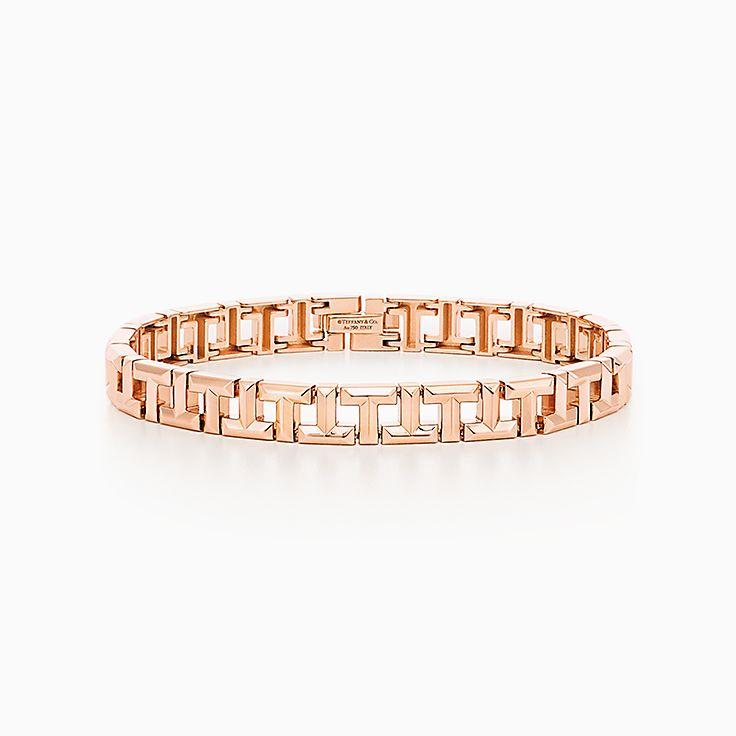 Tiffany T:True Narrow Bracelet