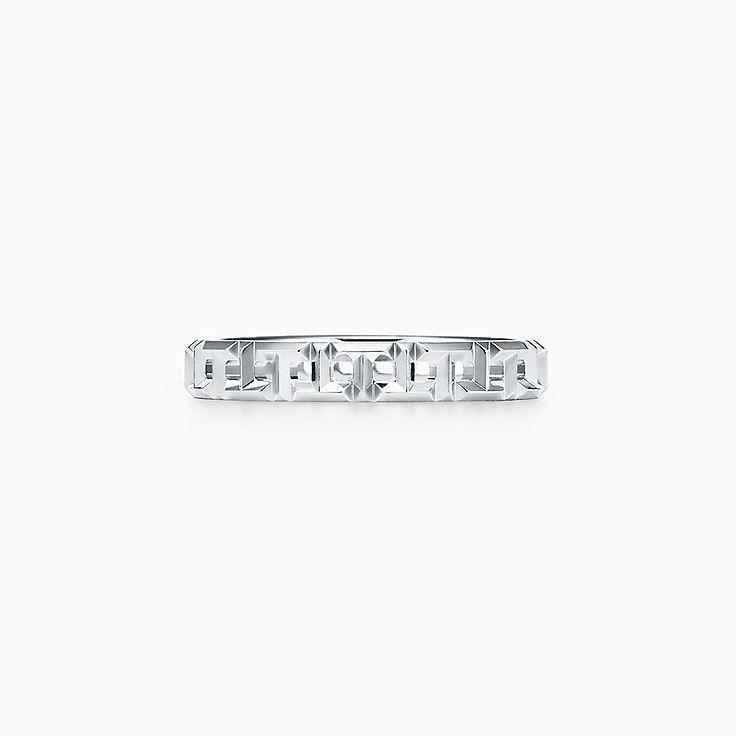 Tiffany T:True Narrow Ring