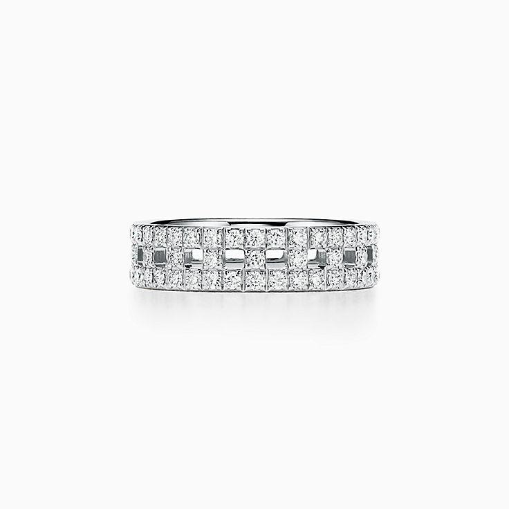 Rings Tiffany Amp Co