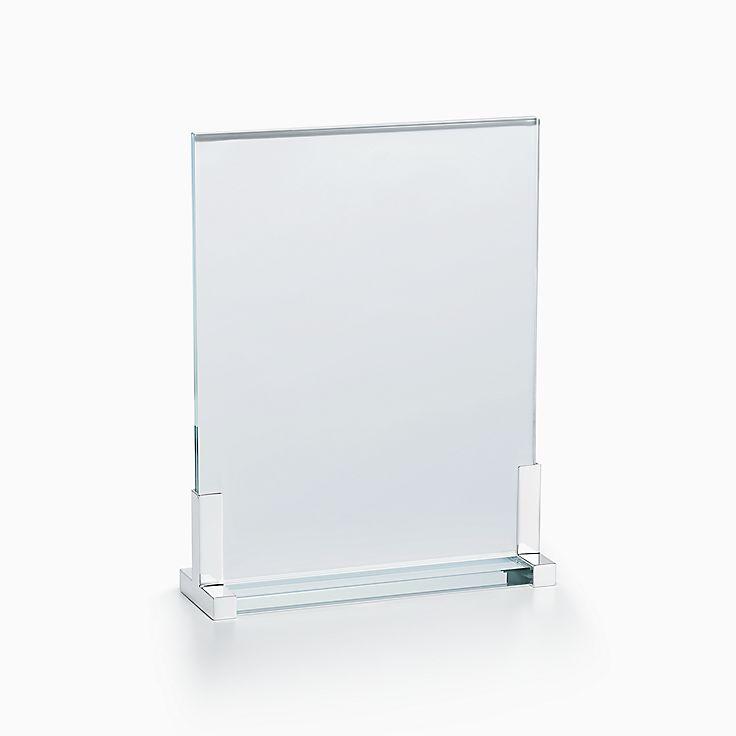 Tiffany T:Vertical Rectangular Frame