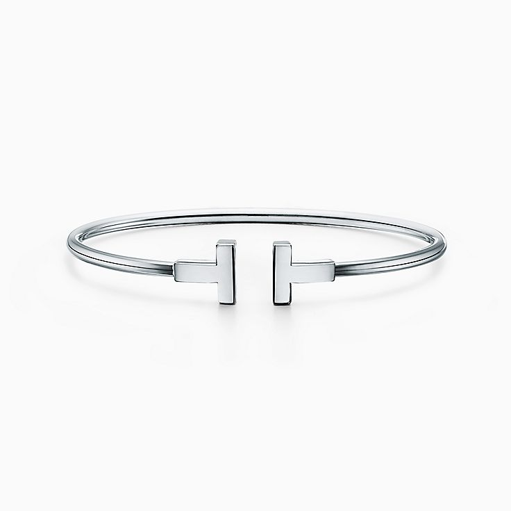 Tiffany T:Wire Bracelet