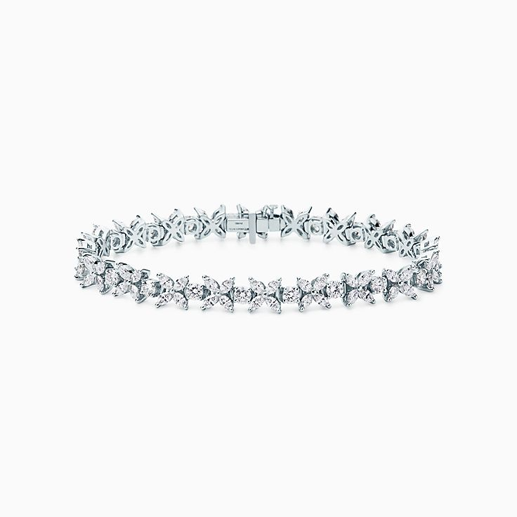 Tiffany Victoria®:Alternierendes Armband