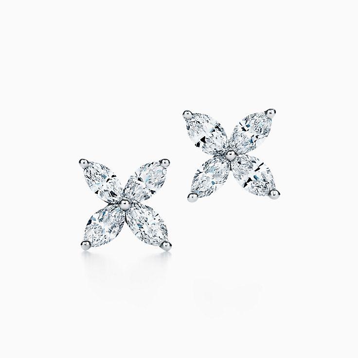 Tiffany Victoria®:Earrings