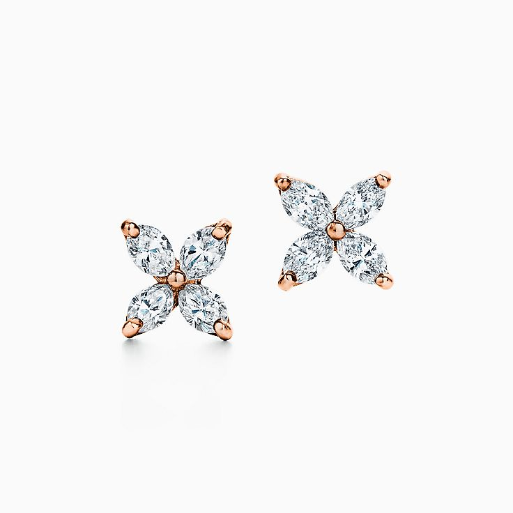 Tiffany Victoria®:Earrings