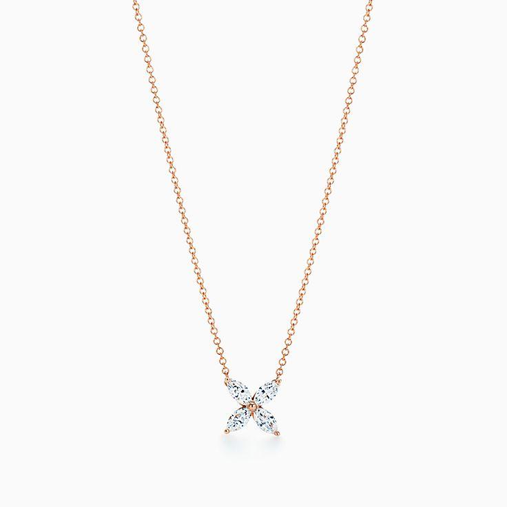 Tiffany Victoria®:Pendant