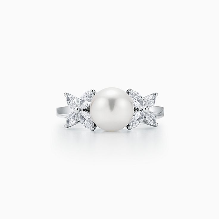 Tiffany Victoria®:Ring