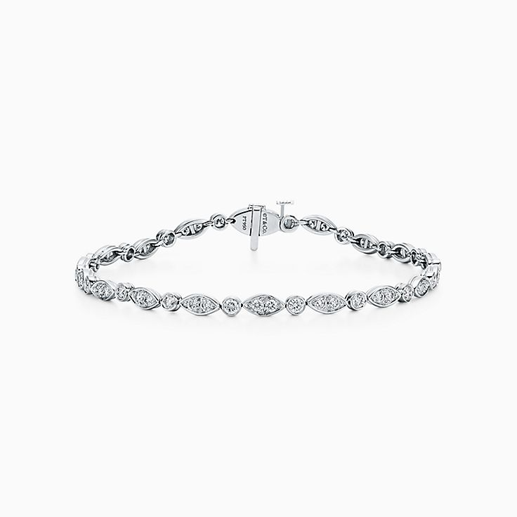 Torsade de Tiffany: Bracelet