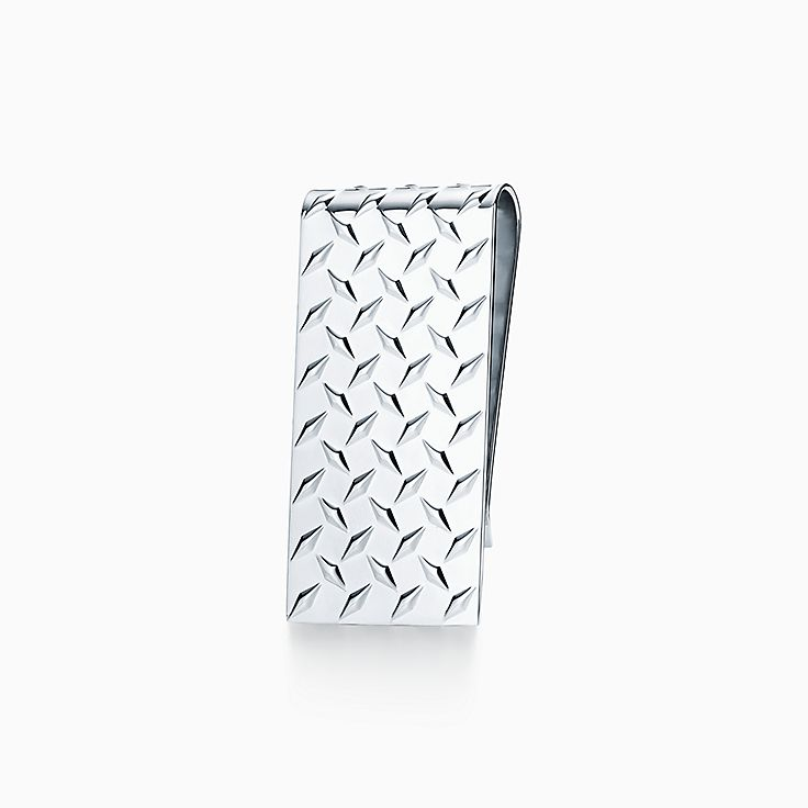 Tread Plate:Money Clip